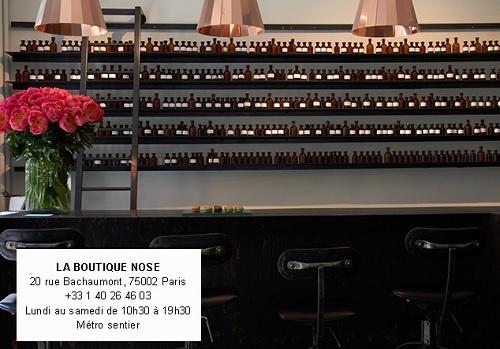 parfums Nose