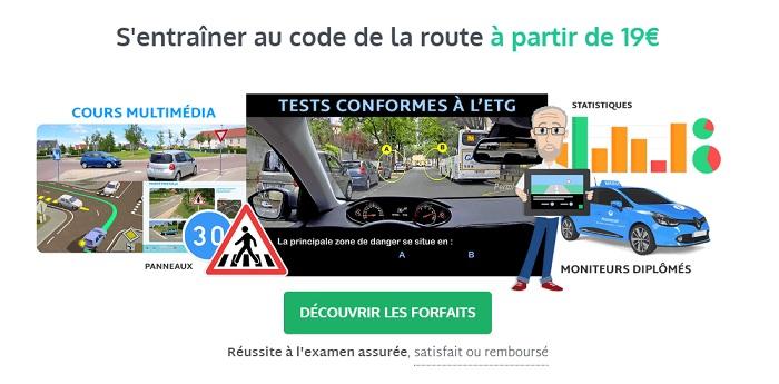 apprendre le code de la route